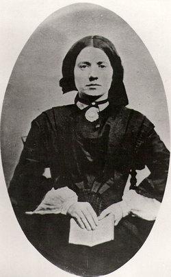 Elizabeth <I>Jones</I> Rigby