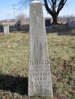 Dr Joseph LeRoy Anderson