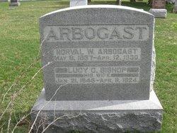 Lucy Civilla <I>Bishop</I> Arbogast