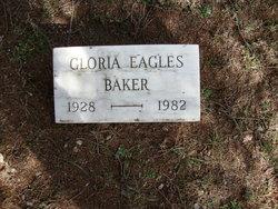 Gloria <I>Eagles</I> Baker