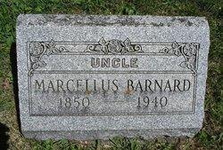Marcellus Barnard