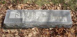 Nelle M <I>Parish</I> Beher