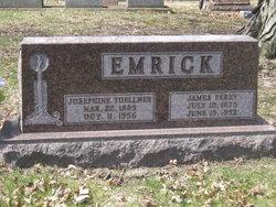 James Perry Emrick