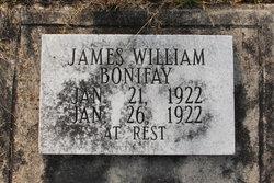 James William Bonifay