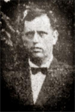 John Henry Broome