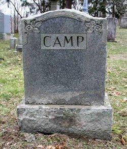 Juliette <I>Hawley</I> Camp