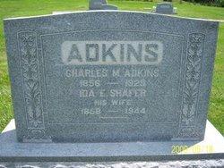 Charles Martin Adkins