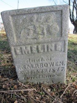 Emeline Bowen