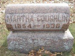 Martha Jane <I>Cash</I> Coughlin