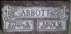 Recy Vergle Abbott