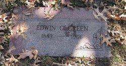 Edwin G. Green