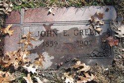 John E. Green
