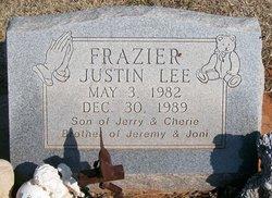 Justin Lee Frazier