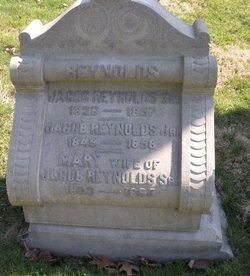 "Marie Anna ""Mary"" <I>Lebfromm</I> Reynolds"