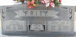Edmund J Fritz