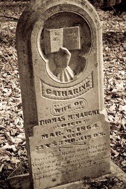 Catharine <I>Bartholomew</I> McNaught