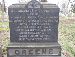 Augustus P. Greene