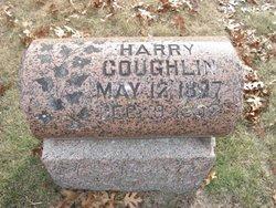 Harry Coughlin