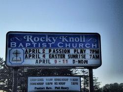 Rocky Knoll Cemetery