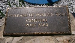Veterans of Foreign Wars Cemetery