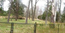 Old Kepley Graveyard