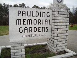 Paulding Memorial Gardens