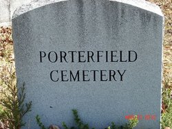 Porterfield Cemetery