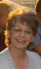 Shirley Ley