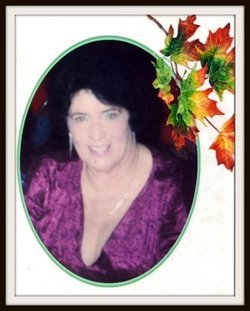 Dorothy Ellen Barker