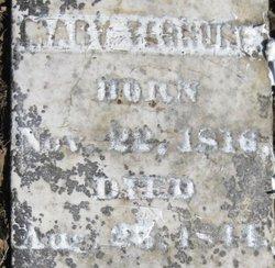 Mary Terhune