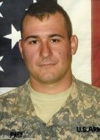 Sgt Anthony Americo Paci