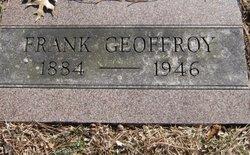 Frank Geoffrey