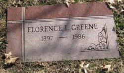 Florence L. Greene