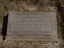Treva Fortney