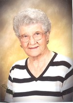 Gladys Louise <I>Stateler</I> Lobdell