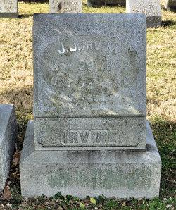 James J. Irvine