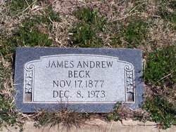 "James Andrew ""Jim"" Beck"