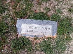 J D Barbee
