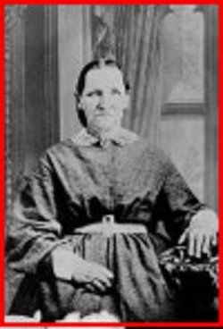 Julia Ann <I>Clark</I> Harrington