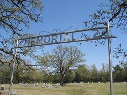 Chatfield Cemetery Memorial #2 African American