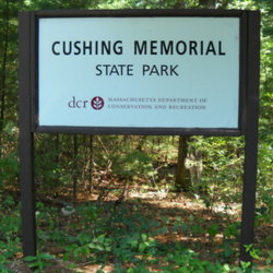 Cushing Family Cemetery