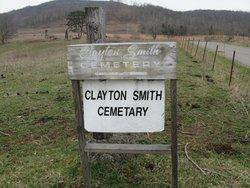 Clayton Smith Cemetery