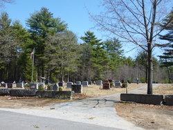 Soucook  Cemetery