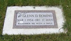 Glenn D. Domino