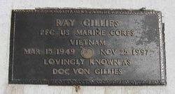 Ray Gillies