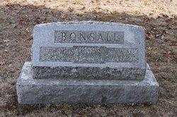 Etta M. <I>Breese</I> Bonsall