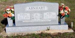 Maggie Cordella <I>Jackson</I> Arnhart