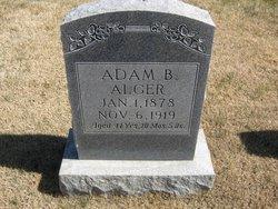 Adam B Alger