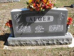 Alda Mae <I>Dovel</I> Alger