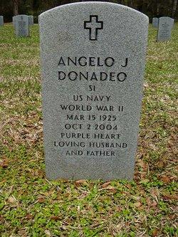 Angelo J Donadeo